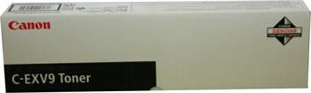 Canon Toner C-EXV9 black 1x530g (8640A002)