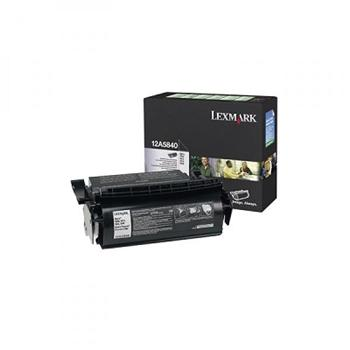 Lexmark Laser Print Cartridge 12A5840