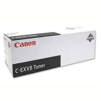 Canon Toner C-EXV8 black 1x530g (7629A002)