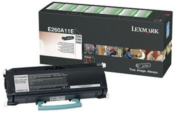 Lexmark Toner Cartridge E260A11E