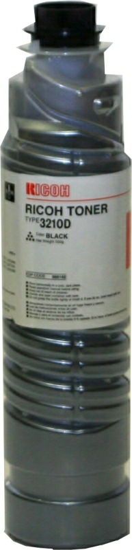 Ricoh Toner Type 3210D 1 x550g (888182) (842078)
