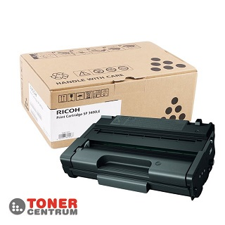 Ricoh Toner Type SP 3400/3500 (406522,407648) 5.000 K