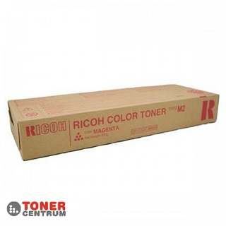 Ricoh Toner Type M2 magenta 1x495g (885323), DSc224/DSc232