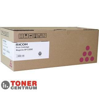 Ricoh/NRG Toner SPC220E magenta (406146/407644)