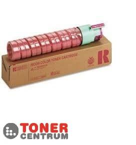 Ricoh Toner Type MP C2800/C3300/C3501/C3001 magenta (841426) 370g