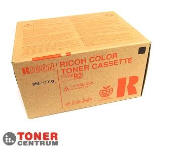 Ricoh Toner Type R2 1x210g (888345) yellow