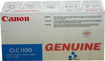 Canon Toner CLC1100 cyan 1x345g (1429A002)