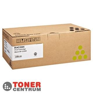 Ricoh/NRG Toner SPC220E yellow (406147/407643)