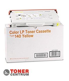 Ricoh Toner Type 140 yellow (402100)