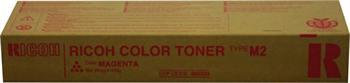 Ricoh Toner Type M2 cyan 1x495g (885324), DSc224/DSc232