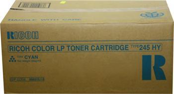 Ricoh Toner Type 245 HY cyan (888315) (888331)
