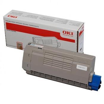 OKI Toner C710/C711 black (44318608)
