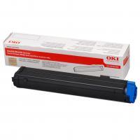 OKI Toner Cartridge B4400/B4600 (43502302)