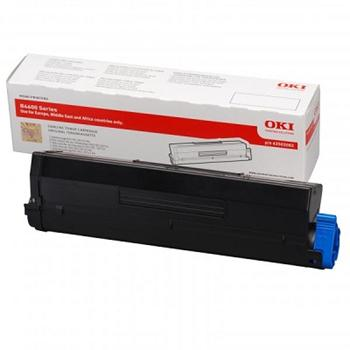 OKI Toner Cartridge B4600 (43502002) high capacity