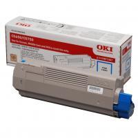 OKI Toner C5650/5750 cyan (43872307)