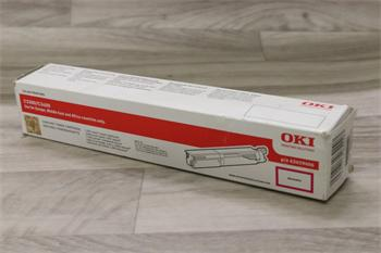 OKI Toner Cartridge C3300/3400 magenta (43459406) na 1.000K