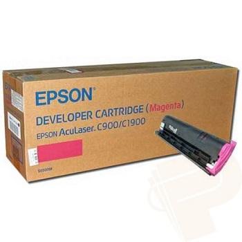 Epson Toner Cartridge S050098 magenta