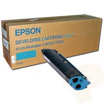 Epson Toner Cartridge S050099 cyan