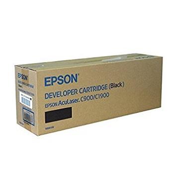Epson Toner Cartridge S050100 black