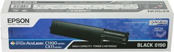 Epson Toner Cartridge C13S050190 black