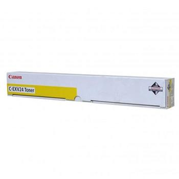 Canon Toner C-EXV10/C-EXV24 yellow (8652A002/2450B002)