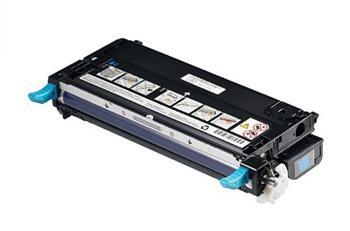 Dell Toner 3110/3115 cyan (593-10166/RF012) 4.000 stran