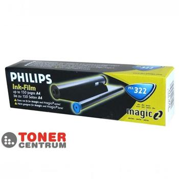 Philips Ink Film PFA 322 1role  END OF LIFE