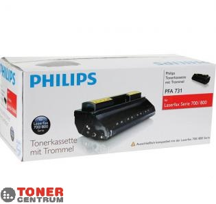 Philips Toner Cartridge PFA 731 END OF LIFE