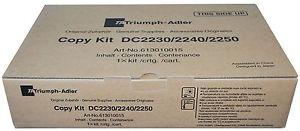 Triumph Adler Toner DC 2230/2240/2250 (613010015)  ukončená výroba