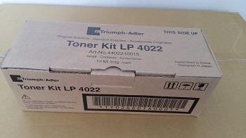 Triumph Adler Toner TK-4022 (4402210015)