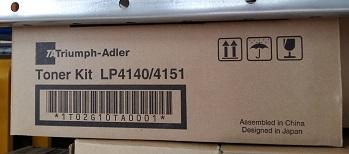 Triumph Adler Toner TK-4140 (4414010015)