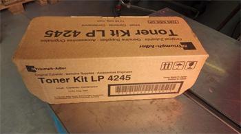 Triumph Adler Toner LP 4245/3245 (4424510015)