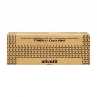 Olivetti Toner d-Copia 18 (B0526)