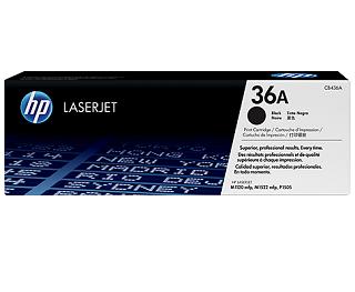 HP CB436A Toner Cartridge pro LJ P1505