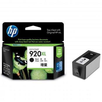 HP CD975AE Ink Cart.  No.920XL Black