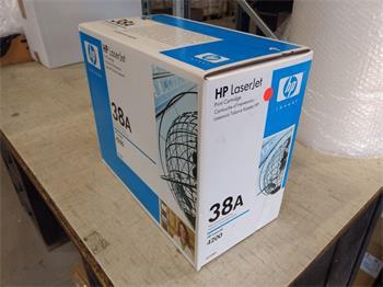 HP Q1338A Toner Cartridge black
