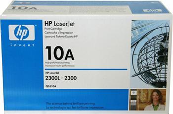 HP Q2610A Toner Cartridge black