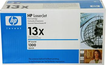 HP Toner Cartridge Q2613X black