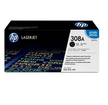 HP Toner Cartridge Q2670A black