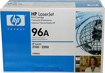 HP Toner Cartridge C4096A black