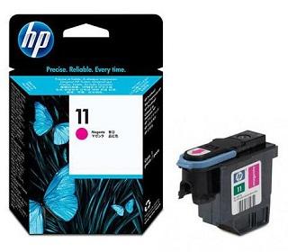 HP C4812A No.11 Printhead magenta