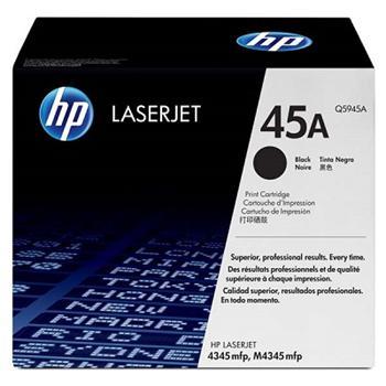 HP Toner Cartridge Q5945A black