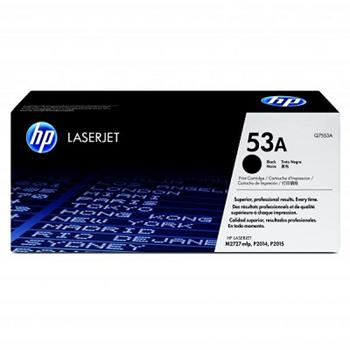 HP Toner Cartridge Q7553A