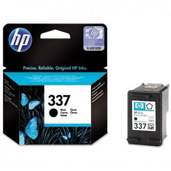 HP C9364EE No.337 black 11ml