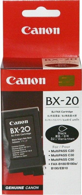 Canon BX-20 (0896A002)