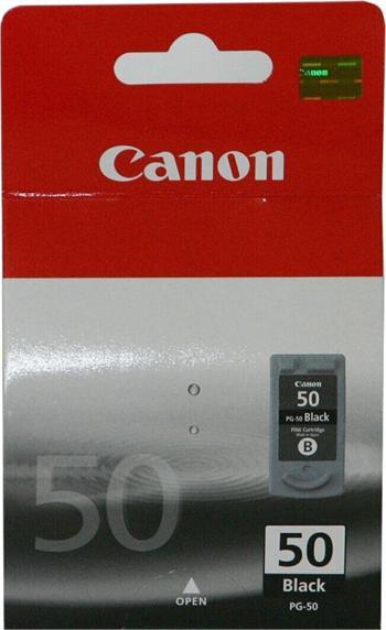 Canon PG-50 ink black HC (0616B001)