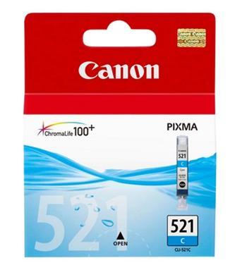 Canon CLI-521C (2934B001)
