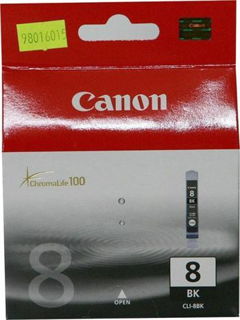 Canon CLI-8BK black 13ml