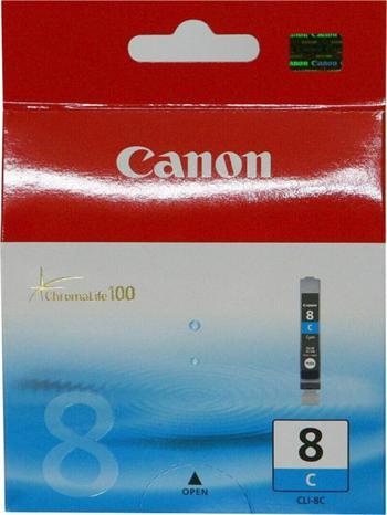 Canon CLI-8C cyan (0621B001)