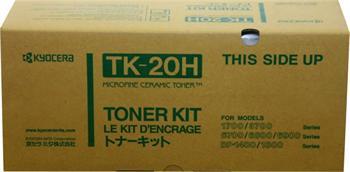Kyocera Toner TK-20H toner kit (37027020)